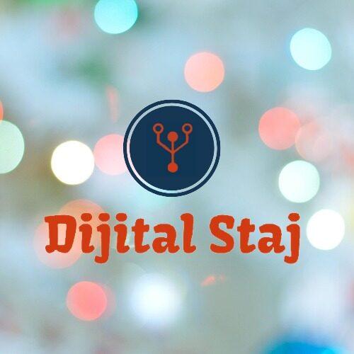 Dijital Staj